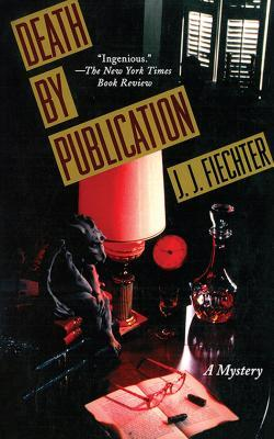 Death by Publication: A Mystery