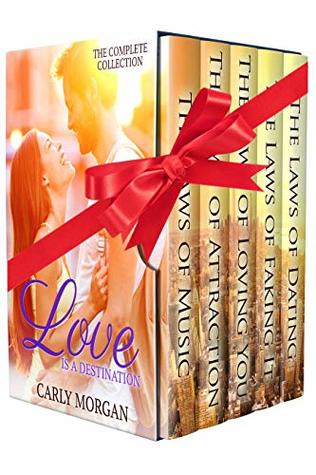 Have Yourself a Legendary Christmas: Love is a Destination: The Complete Collection