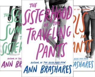 Sisterhood Series (5 Book Series)