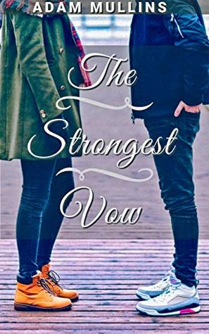 The Strongest Vow: In the way of love, we never win or lose completely; a throbbing share always remains.