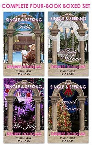 Single & Seeking: Complete Four-Book Boxed Set