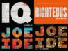 An IQ Novel (2 Book Series)