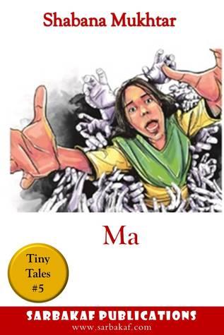 Ma: Tiny Tales #5