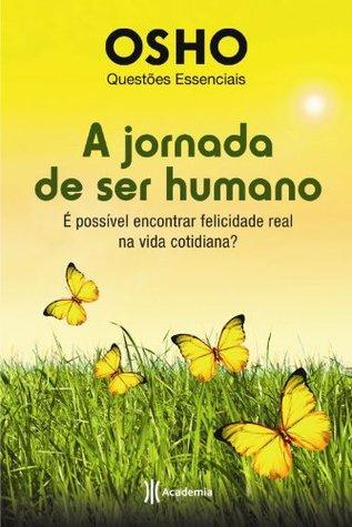 A Jornada de Ser Humano (Em Portugues do Brasil)