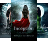 The Marked (4 Book Series)