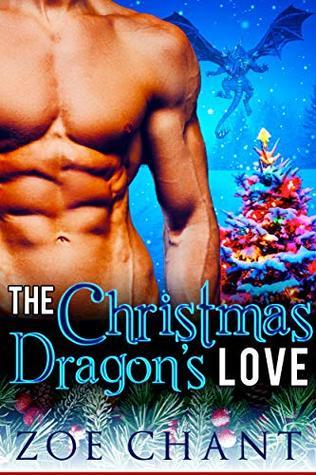 The Christmas Dragon's Love (Christmas Valley Shifters #3)