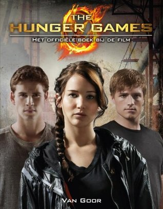 The Hunger Games: Het officiele boek bij de film