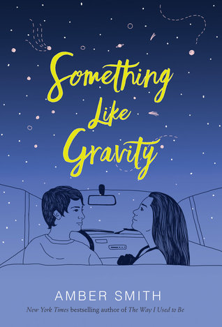 Image result for Something Like Gravity by Amber Smith