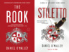 The Rook Files (2 Book Series)