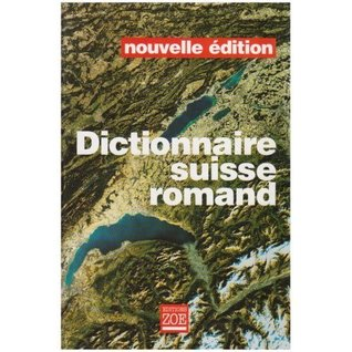 Dictionary Suisse Romand