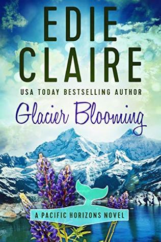 Glacier Blooming