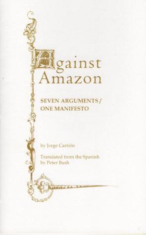 Against Amazon