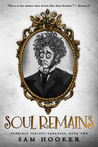 Soul Remains (Terribly Serious Darkness, #2)