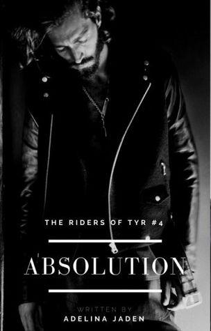 Absolution (Riders of Tyr #4-MC Romance)