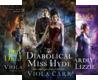An Electric Empire Novel (3 Book Series)
