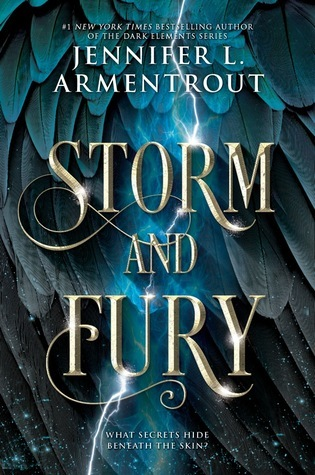 Image result for storm and fury jennifer armentrout