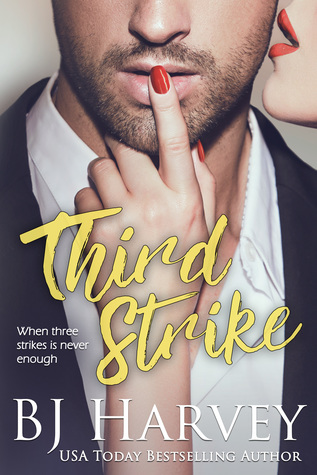 Third Strike (Chances, #3)