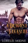 A Dragon's Treasure (Shifters of Black Isle, #3)