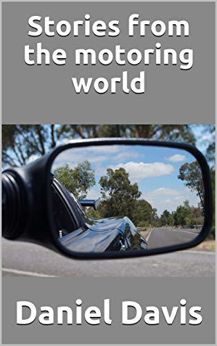 Stories from the motoring world