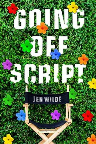 Image result for going off script jen wilde