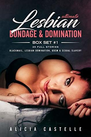 Infinitely Stories of sexual domination and the