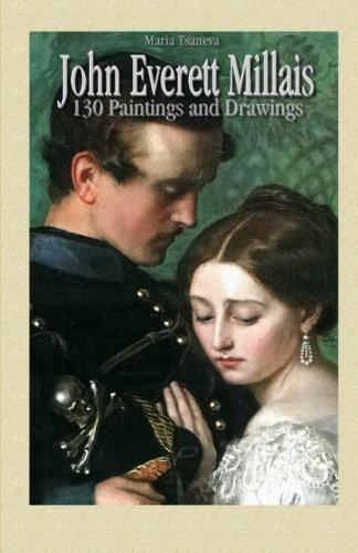 John Everett Millais: 130 Paintings and Drawings