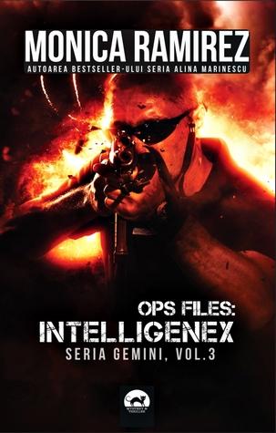Ops Files: Intelligenex (Seria GEMINI, # 3)