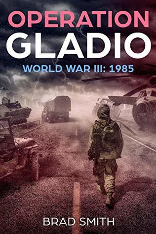 Operation Gladio: Tales of World War III: 1985