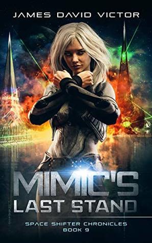 Mimic's Last Stand