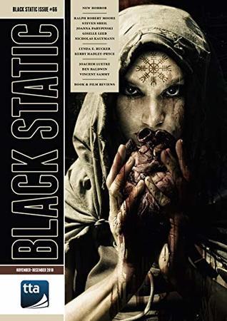 Black Static #66 (November-December 2018): New Horror Fiction & Film