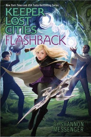 Flashback B&N Exclusive Edition Short Story