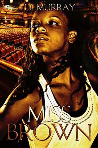 Miss Brown