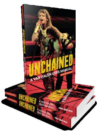 Unchained: A Van Halen User Manual