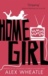Home Girl by Alex Wheatle