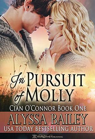 In Pursuit of Molly (Cian O'Connor Book 1)