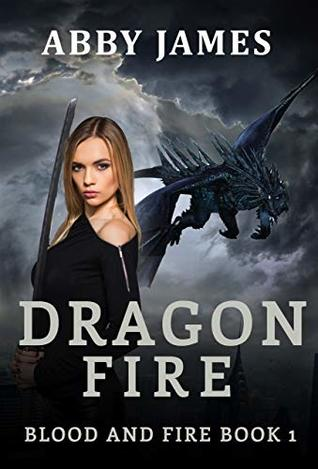 Dragon Fire (Reverse Harem Paranormal Romance): Blood and Fire book 1