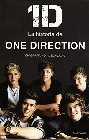 La Historia de One Direction