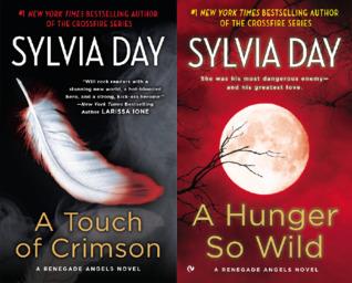Renegade Angels (2 Book Series)