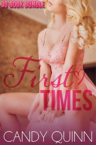 First Times: 30 Erotic Fertile First Times Collection