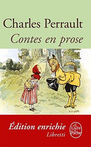 Contes en prose (Libretti t. 2000)