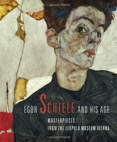Egon Schiele & His Age: Masterpieces from the Leopold Museum, Vienna