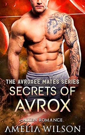 Secrets Of Avrox