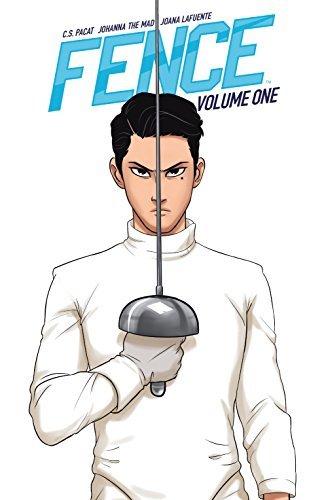 Fence, Vol. 1 (Fence #1-4)