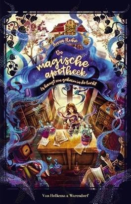 De magische apotheek by Anna Ruhe