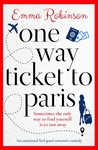 One Way Ticket to Paris