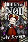 Queen of Nod (The Balance Series Book 2)