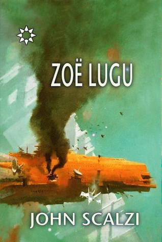 Zoё lugu (Old Man's War, #4)