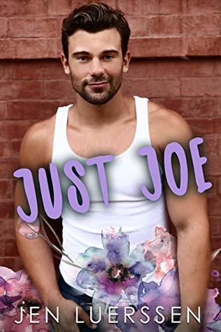 Just Joe (Smirk Series Book 2)