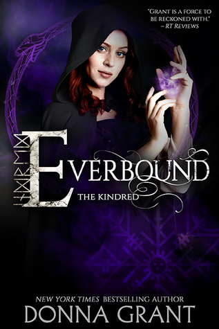 Everbound (The Kindred, #3)