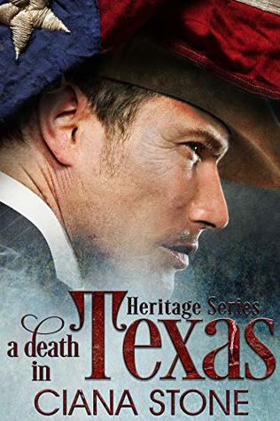 A Death in Texas: A Book in the Cotton Creek Saga (Heritage 1)